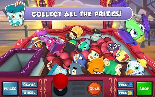Prize Claw 2 screenshot 2