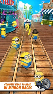 Despicable Me screenshot 1
