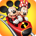Disney Magic Kingdoms: Build Your Own Magical Park app