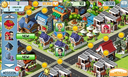 Little big city apk indir | Peatix