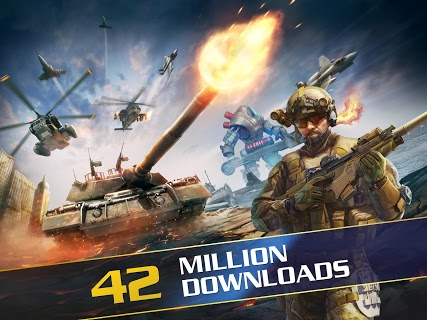 free gameloft games for pc  for windows