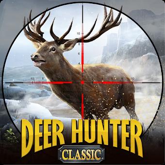 Deer Hunter 2014 app