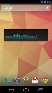 Sound Search For Google Play APK screenshot 1