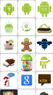 Updates for Android (info) - OS Andriod Update screenshot 1