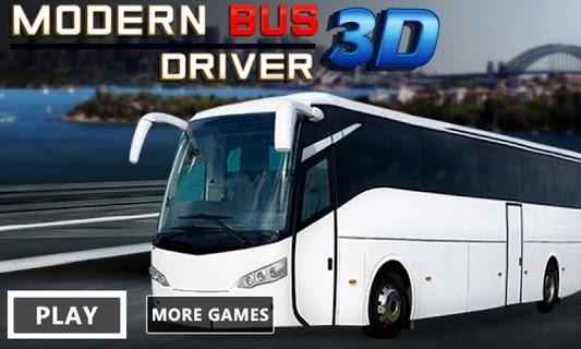 Bus Driver screenshot 1
