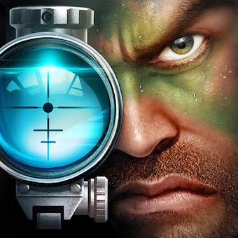 Kill Shot Bravo: Sniper FPS app