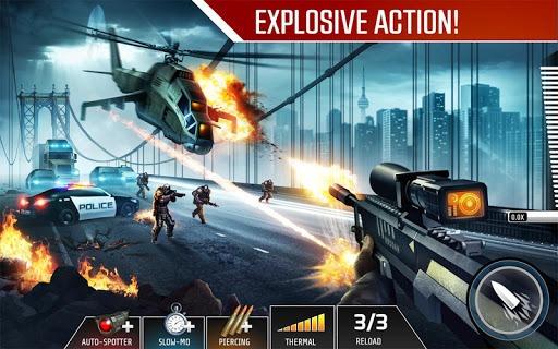 Kill Shot Bravo: Sniper FPS screenshot 1