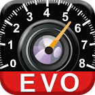 Speed Detector Evo app