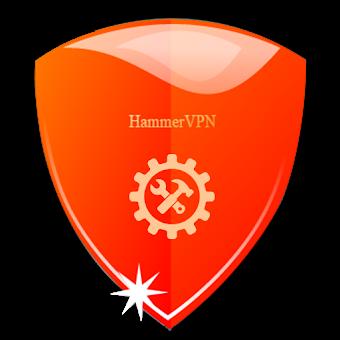 Hammer Vpn Antidpi Vpn app