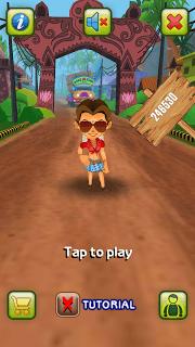 Chennai Express Official Game APK screenshot 1