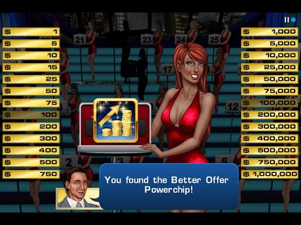 Deal or No Deal screenshot 2
