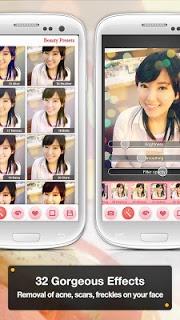 Beauty Booth screenshot 2