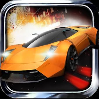 Fast Racing 3d app