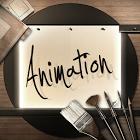 Animation Desk  icon