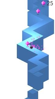 Zigzag screenshot 1