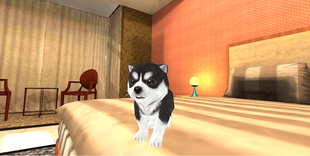 Free dog puppy simulator 3d for pc download windows 7 8 for Simulatore 3d