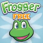 Frogger  app