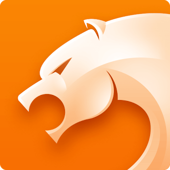 Cm Secure Browser icon