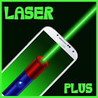 Laser Simulator & Break Bricks app