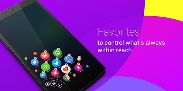 Omni Swipe screenshot 2