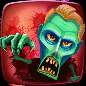 Zombie Escape app