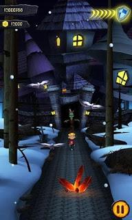 Zombie Escape screenshot 1