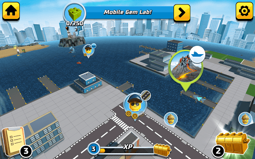 Download Lego City My City 2 for PC or Computer (Windows 7/8) & MAC ...