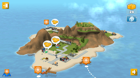How to Download Lego Creator Islands on PC for Windows and MAC