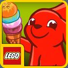 Lego Duplo Ice Cream icon
