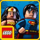 Lego Dc Super Heroes app