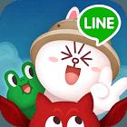 Line Bubble 2 app