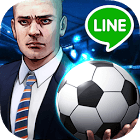 Line Football League Manager app
