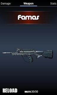Battlefield 3 Guns screenshot 2