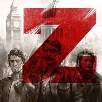 Last Empire - War Z: Strategy app