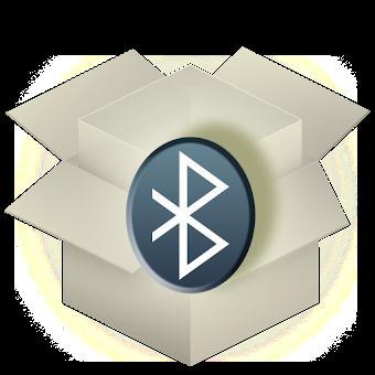 Apk Share Bluetooth - Send/Backup/Uninstall/Manage app