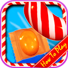 New Candy Crush Saga Tips icon