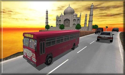 Bus Simulator 2015 pc screenshot 1