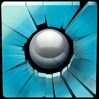 Smash Hit app