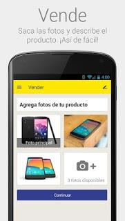 Mercado Libre: Encuentra tus marcas favoritas screenshot 2