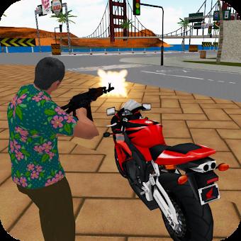 Vegas Crime Simulator app