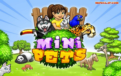 Mini Pets screenshot 1