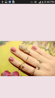 Nails Designs screenshot 1