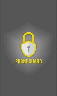 Phoneguard screenshot 1