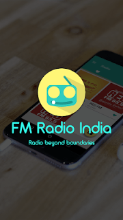 Fm Radio India All Stations screenshot 1