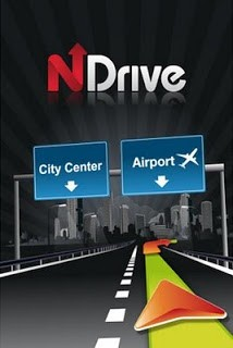 Ndrive 10 screenshot 1