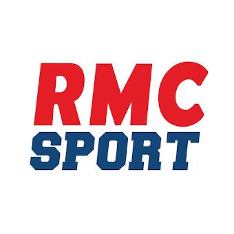 RMC Sport app