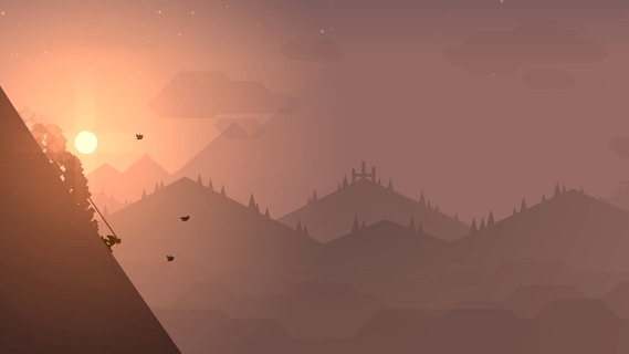 Alto's Adventure screenshot 2