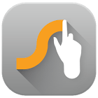 Swype Keyboard for pc icon