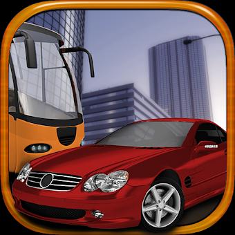 School Driving 3D app