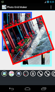 Photo Grid Maker screenshot 1